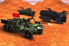 Survivor Truck screenshot 3/3