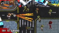 Zombie Defenders screenshot 4/6