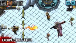 Zombie Defenders screenshot 6/6
