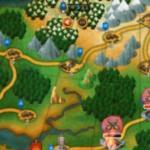 Kingdom Tactics  screenshot 2/3