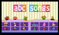 Alphabet Songs Kids Top Nursery Rhymes Videos screenshot 2/2