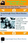 Surprisingly Scary Short Stories screenshot 3/3