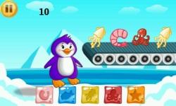 Funny Penguin Feeding - Great Adventure screenshot 1/3