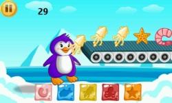 Funny Penguin Feeding - Great Adventure screenshot 3/3