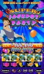 Jackpot Party Casino Slots screenshot 4/6