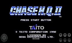 Chase HQ Two HD screenshot 1/6