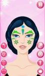 Face Paint Art - Girls Beauty Salon screenshot 3/3