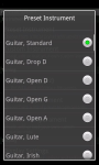 GuitrTuner screenshot 3/3