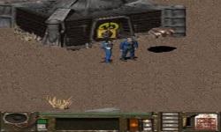 Fallout Mobiles screenshot 2/6