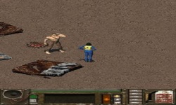 Fallout Mobiles screenshot 6/6