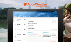 AccuWeather Platinum betaald active screenshot 3/6