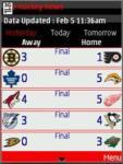 The Hockey News - Mobile screenshot 1/1