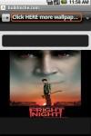 Fright night Movie Wallpapers screenshot 1/2