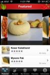 Sweet'N'Spicy Indian Recipes (Diwali Special) screenshot 1/1