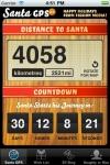 Santa GPS screenshot 1/1