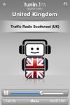 Radio United Kingdom by Tunin.FM screenshot 1/1