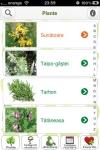 Enciclopedia plantelor medicinale screenshot 1/1
