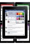 Friendly Plus for Facebook screenshot 1/1