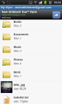 4Sync for Android screenshot 2/4