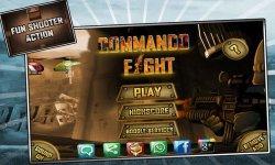 Commando Fight Final Battle screenshot 1/4