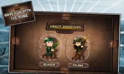Commando Fight Final Battle screenshot 2/4