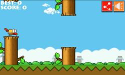 Leaping Bird screenshot 1/2