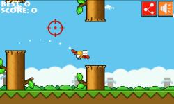 Leaping Bird screenshot 2/2