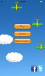 Airplanes vs White Clouds: Endless Flight screenshot 1/3