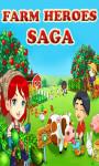 Farm Heroes Saga - Free screenshot 1/5