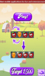 Farm Heroes Saga - Free screenshot 3/5