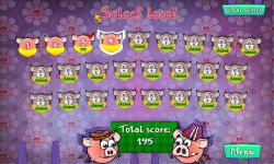 Pig bananas screenshot 2/6