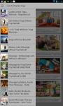 Yoga Lessons For All screenshot 1/3