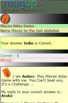 Places Atlas Game screenshot 3/3
