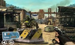 Terrorist Hunt-Sniper Shooting screenshot 1/4