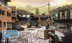 Terrorist Hunt-Sniper Shooting screenshot 3/4