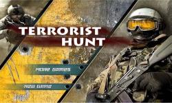 Terrorist Hunt-Sniper Shooting screenshot 4/4
