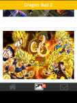 Dragon Ball Z HD screenshot 3/6