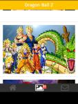 Dragon Ball Z HD screenshot 4/6