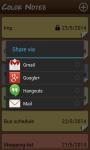 Color Notes Notepad screenshot 6/6