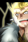Laxus Dreyar Fairy Tail Wallpaper screenshot 1/6