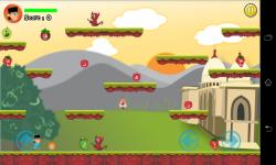 Game Mahmud Tajwid Mim sukun screenshot 3/4