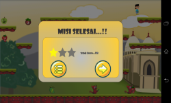 Game Mahmud Tajwid Mim sukun screenshot 4/4