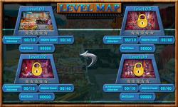 Free Hidden Object Game - Street Market screenshot 2/4