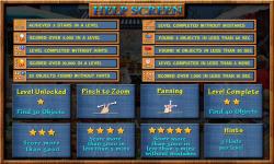 Free Hidden Object Game - Street Market screenshot 4/4
