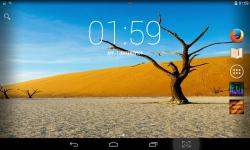 Amazing Desert Live screenshot 1/6