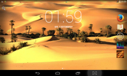 Amazing Desert Live screenshot 4/6