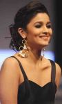 Alia Bhatt Sexy LWP screenshot 1/6