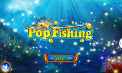 PopFishing screenshot 1/5