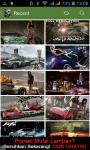 Need For Speed Wallpaper 2015 screenshot 1/3
