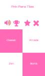 Pink Piano Tiles screenshot 1/6